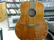 BREEDLOVE Electric-Acoustic Guitar PASSPORT MAHOGANY DREADNOUGHT